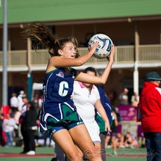 Emerald Sate Age 2015 Days 1, 2 & 3 - Netball Queensland State Age Championships 2015