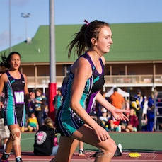 Jimboomba State Age Days 1, 2 & 3 - Netball Queensland State Age Championships 2015