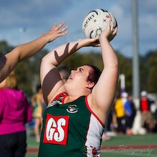 Lockyer State Age 2015 Days 1, 2 & 3 - Netball Queensland State Age Championships 2015