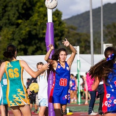 Metro State Age 2015 Days 1, 2 & 3 - Netball Queensland State Age Championships 2015