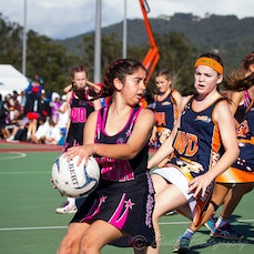 Nambour State Age 2015 Days 1, 2 & 3 - Netball Queensland State Age Championships 2015