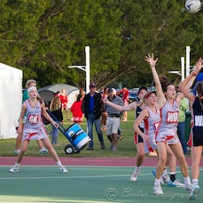 Redcliffe State Age 2015 Days 1, 2 & 3 - Netball Queensland State Age Championships 2015