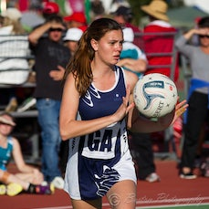 Semmna State Age 2015 Days 1, 2 & 3 - Netball Queensland State Age Championships 2015