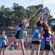 Shailer Park State Age 2015 Days 1, 2 & 3 - Netball Queensland State Age Championships 2015