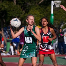 Wests State Age 2015 Days 1, 2 & 3 - Netball Queensland State Age Championships 2015
