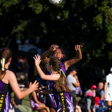 Mareeba State Age 2015 Days 1, 2 & 3 - Netball Queensland State Age Championships 2015