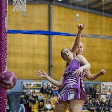 2015 SEQ Challenge Grand Final Open Women's Div 2 Logan vs Underwood Park - 2015 SEQ Challenge Grand Final Open Women's Div 2 Logan Netball Association...