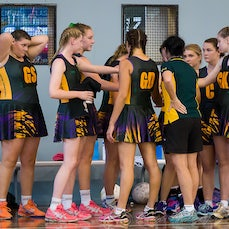 Centenary Heights State High VWC 2015 - Action photos from the Sunday matches of 2015 Vicki Wilson Cup