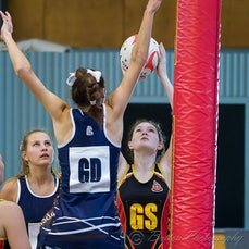 Rockhampton Grammer School VWC 2015 - Action photos from the Sunday matches of 2015 Vicki Wilson Cup