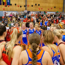 QSNL 2016 Grand Finals, Div 2 - Images from the Samsung Queensland State Netball League Grand Finals Division 2 2016