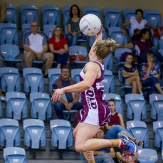 ANL Round 1 1/5/2016 Qld vs NSW - Images from the first round of the Australian Netball League, played 1/5/2016 Qld Fusion vs NSW Waratahs
