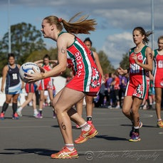 Downey Park State Age 2016 - Netball Queensland State Age Championships 2016