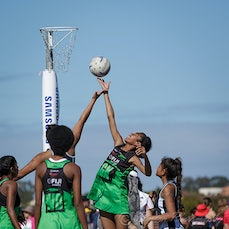 Grasshoppers State Age 2016 - Netball Queensland State Age Championships 2016