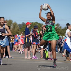 Herbert River State Age 2016 - Netball Queensland State Age Championships 2016