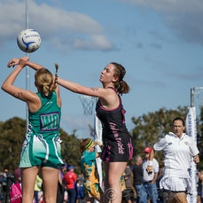 Ipswich State Age 2016 - Netball Queensland State Age Championships 2016