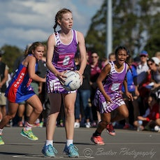 Logan State Age 2016 - Netball Queensland State Age Championships 2016