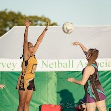 Maryborough State Age 2016 - Netball Queensland State Age Championships 2016