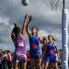 Metro State Age 2016 - Netball Queensland State Age Championships 2016