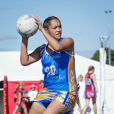 NGCNA State Age 2016 - Netball Queensland State Age Championships 2016