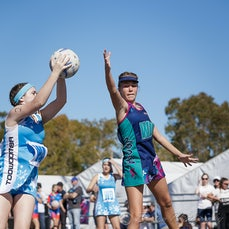 Noosa State Age 2016 - Netball Queensland State Age Championships 2016