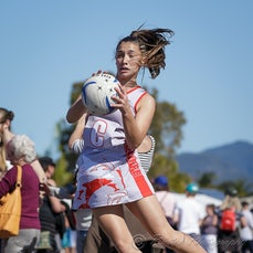 Redcliffe State Age 2016 - Netball Queensland State Age Championships 2016