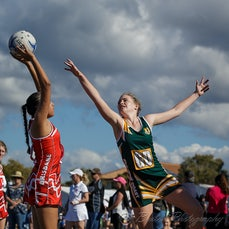 Sunshine Coast State Age 2016 - Netball Queensland State Age Championships 2016