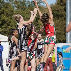 Underwood State Age 2016 - Netball Queensland State Age Championships 2016