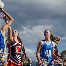 Wests State Age 2016 - Netball Queensland State Age Championships 2016