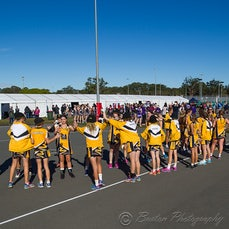 Caboolture Country Carnival 2016 - Netball Queensland Country Carnival 2016