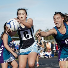 Southport Carrara Country Carnival 2016 - Netball Queensland Country Carnival 2016