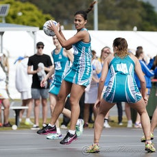 Shailer Park Country Carnival 2016 - Netball Queensland Country Carnival 2016