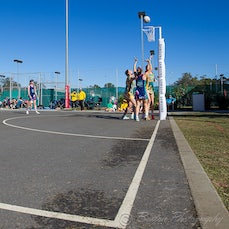 Pine Rivers Country Carnival 2016 - Netball Queensland Country Carnival 2016
