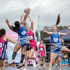NGCNA Country Carnival 2016 - Netball Queensland Country Carnival 2016