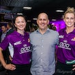 2017 Firebirds Corporate Launch - Images from the 2017 Lorna Jane Firebirds Suncorp Super Netball Corporate Launch