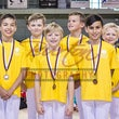 19/9/2017 Tuesday Presentations - GQ Junior State Championships presentations on Tuesday 19/9/2017