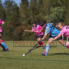 Redlands Hockey Association Rd 4 W1 Blueberries vs Pink 5/5/2018 - Images from the Redlands Hockey Association Round 4, Womens Division 1 Blueberries vs...