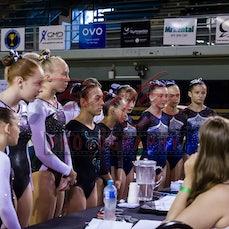 Sessions 7, 8, 9 of 2018 Gymnastics Queensland Senior State Championships - Sessions 7, 8, 9 21/4/2018 of 2018 Gymnastics Queensland Senior State Championships