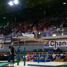 Sessions 10, 11 of 2018 Gymnastics Queensland Senior State Championships - Sessions 7, 8, 9 22/4/2018 of 2018 Gymnastics Queensland Senior State Championships