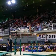 Sessions 10, 11 of 2018 Gymnastics Queensland Senior State Championships - Sessions 7, 8, 9 22/4/2018 of 2018 Gymnastics Queensland Senior State Championships