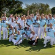 Nudgee Golf Club 2013 - Nudgee Golf Club Pennants Winner 2013