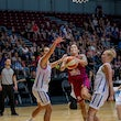 WNBL Logan vs Canberra