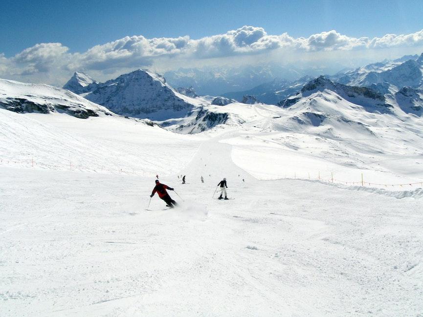 Ski Austria - OLYMPUS DIGITAL CAMERA