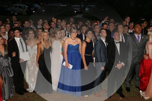 Downlands Formal 2014