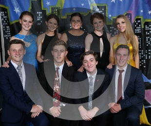 Downlands Formal 2015