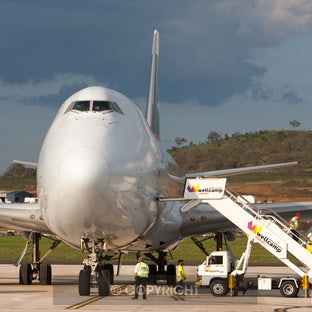 Brisbane West Wellcamp Airport - Wellcamp Airport, Wagners, Wellcamp, airport staff