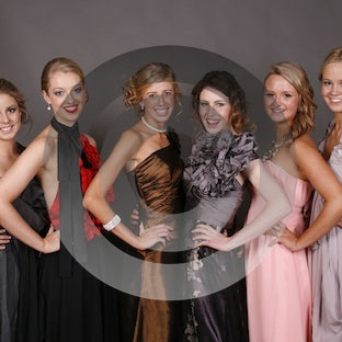 Downlands Formal 2011 - Images for purchase