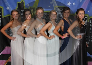Downlands Formal 2013