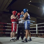 Rize - Shane Snapes Vs Phong Thach