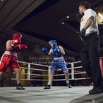 Rize - Roxey Kelly Vs Lucy Hegarty