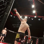 Brace 38 - Bayden Mandich Vs Myles Simpson - Photos taken from Brace 38 held on 26th March at Luna Park Sydney.